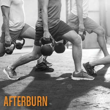 Afterburn - Team Training