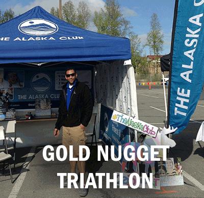 Gold Nugget Triathlon
