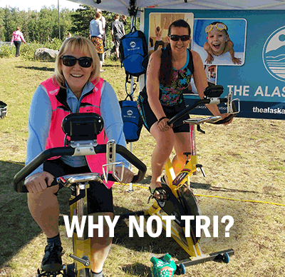 Why Not Tri