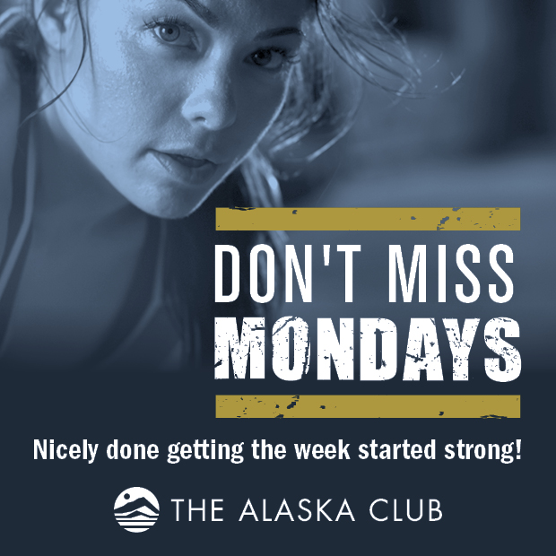 Dont Miss Mondays