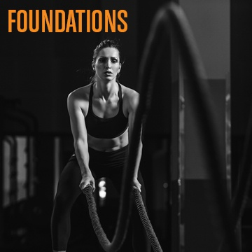 Foundations - Team Training