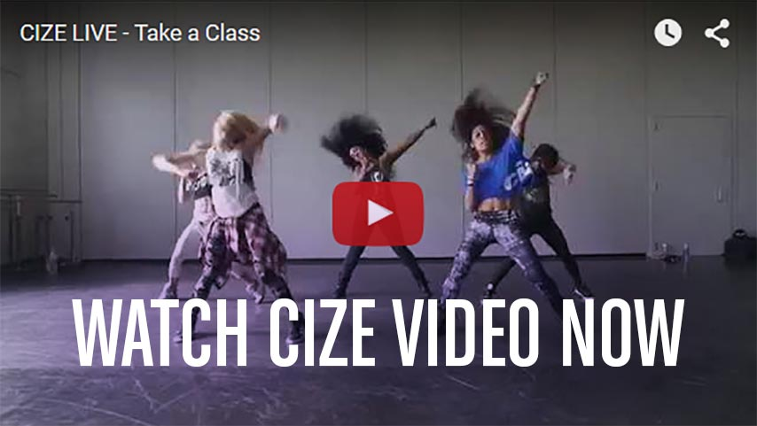 Watch Cize Video Now