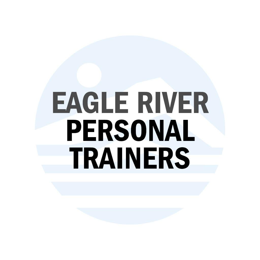 Personal Training At The Alaska Club