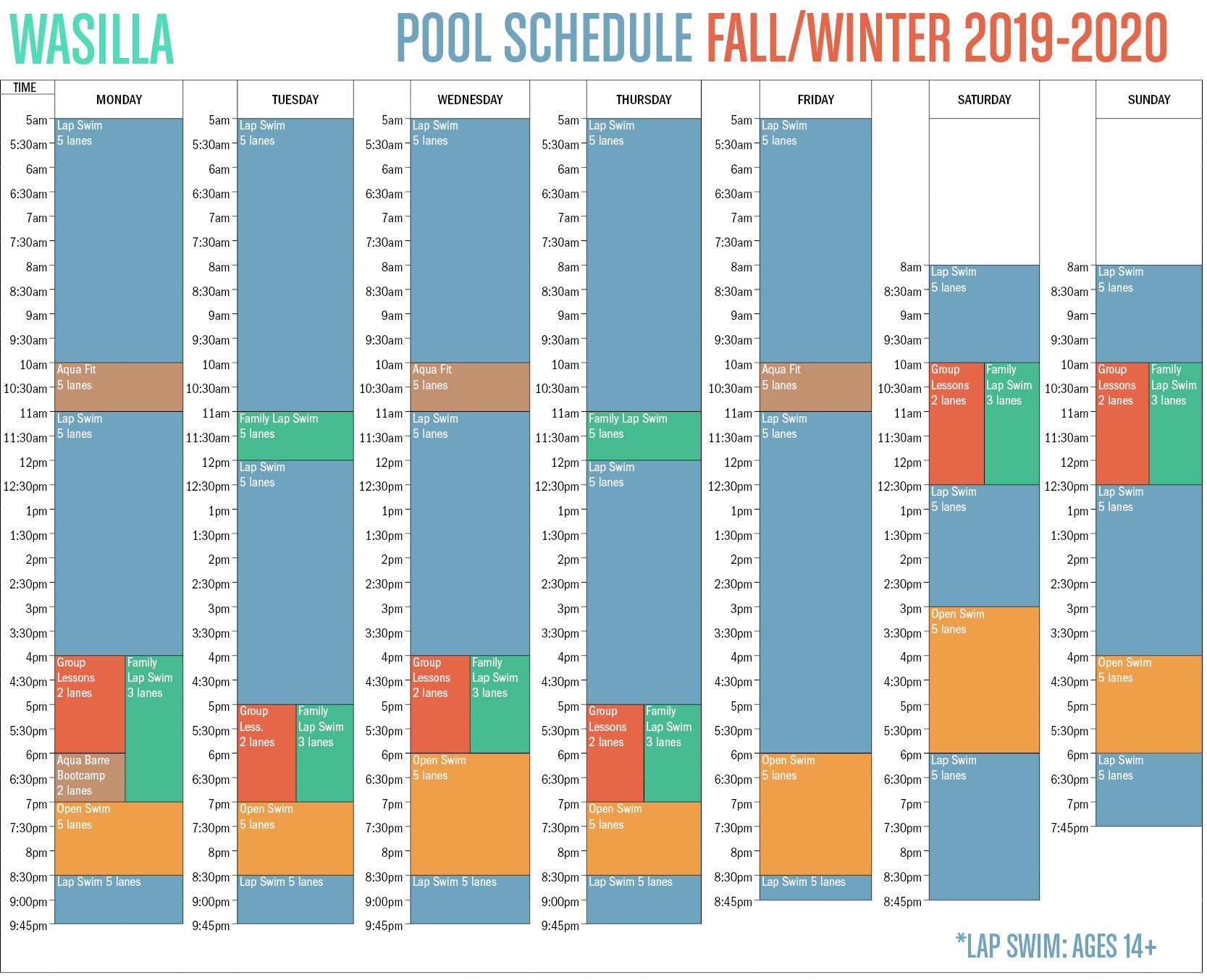 Q4-Q1 Fall-Winter Wasilla Pool Schedule [WEB]