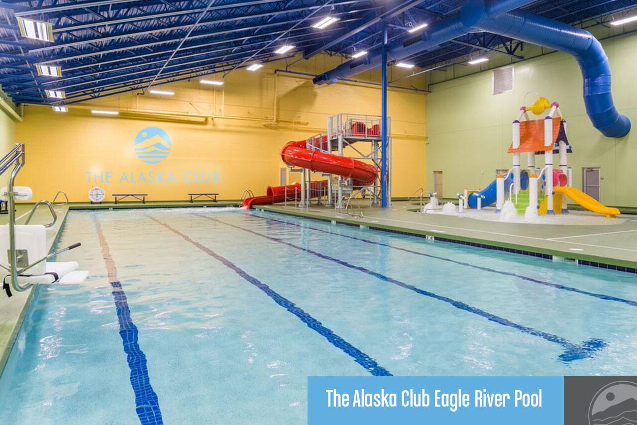 Eagle River Pool
