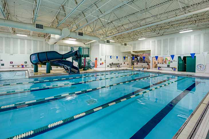 East Anchorage Gym Fitness Club Near Me Alaska Club   All ...
