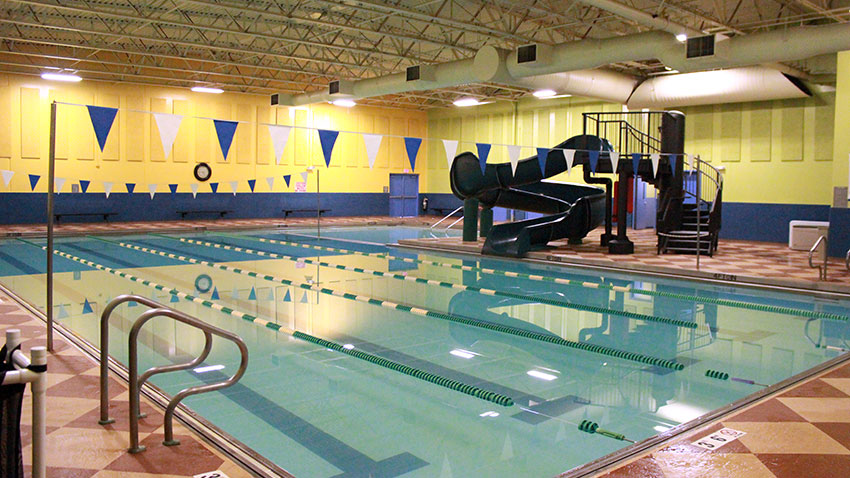 Gym In South Anchorage Ak Health Clubs Best Fitness Center