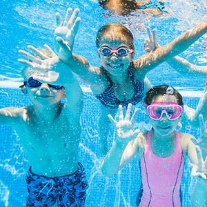 Summer Fun Camp watermania
