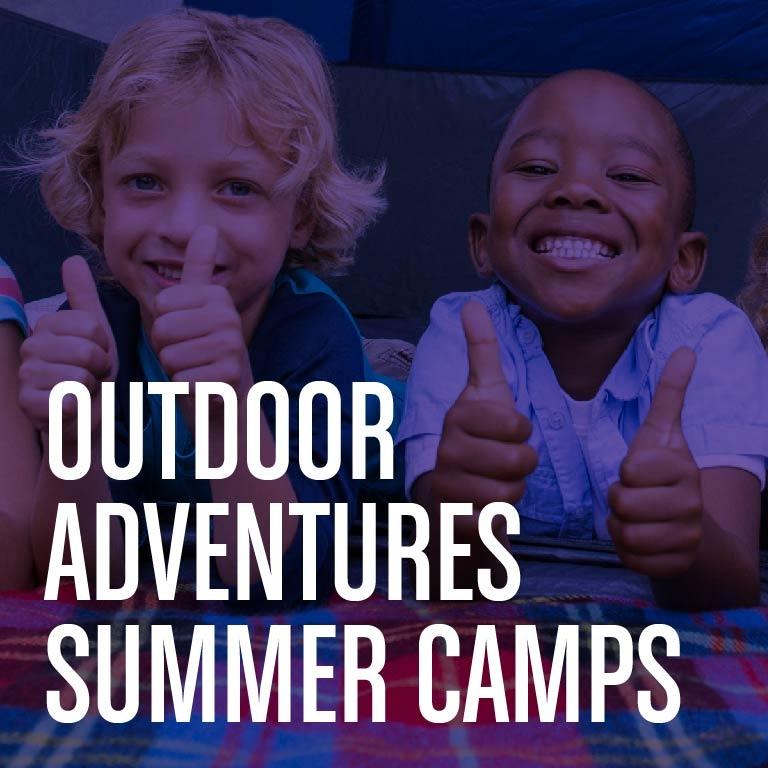 Outdoor Adventures Summer Camps