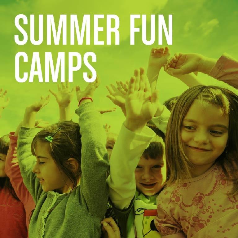 summer fun camps